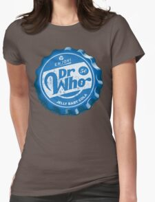 Dr. Who Cola T-Shirt