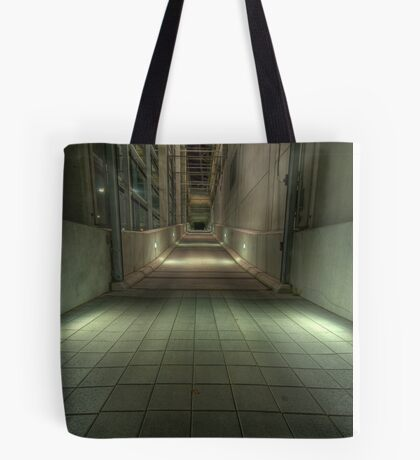Ariel Tetsuo was here Tote Bag