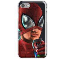 Spiderman - Spidey Cola iPhone Case/Skin
