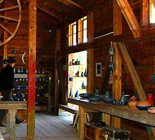 Pottery Barn by tanmari