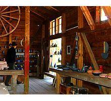 Pottery Barn Photographic Print
