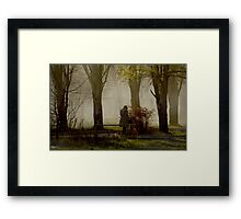 An Alice   Framed Print