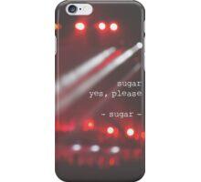 MAROON MUSIC - Sugar iPhone Case/Skin