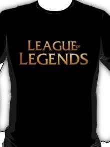 League of legends inspired design T-Shirt