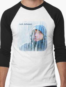 Jack Johnson Brushfire Fairytales Men's Baseball ¾ T-Shirt