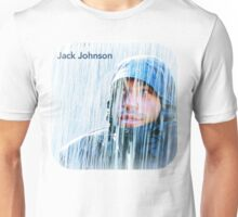 Jack Johnson Brushfire Fairytales Unisex T-Shirt