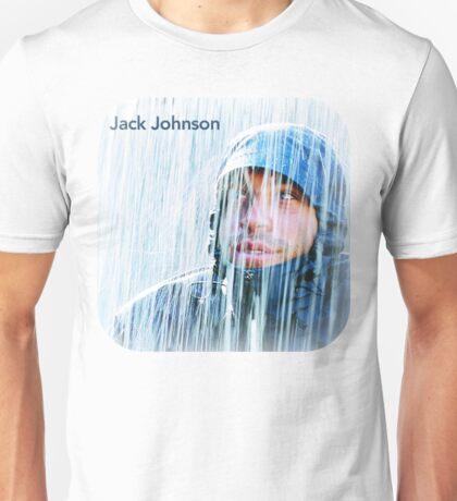 Jack Johnson Brushfire Fairytales Unisex T-Shirt