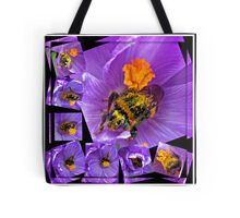 The Messiest Bee You Ever Did See! Tote Bag