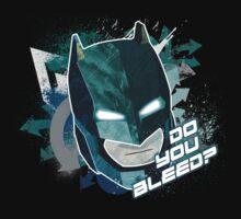 Batman vs Superman : Do you bleed? by DzoneC