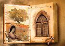 The Book of Faerie Magick by dimarie