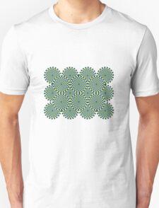 Spinning Wheels T-Shirt