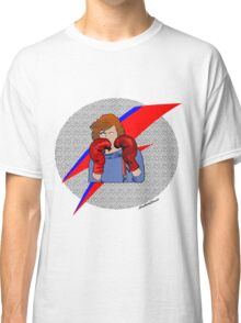 Bowie Boxing Classic T-Shirt