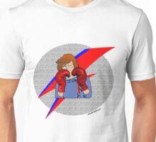 Bowie Boxing Unisex T-Shirt