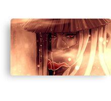 Uchiha Itachi Canvas Print