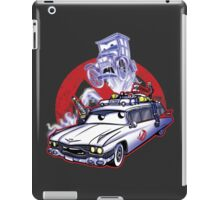 Ain't Affraid iPad Case/Skin