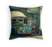 Selling Throw Pillow