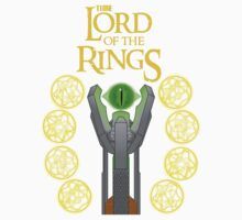 Time Lord of The Rings by Nathan6214