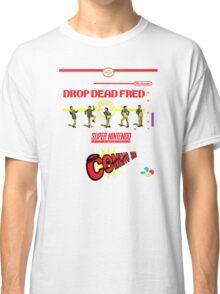 "Drop Dead Fred ""16 Bit"" Classic T-Shirt"