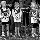 Team 233 by John Brotheridge