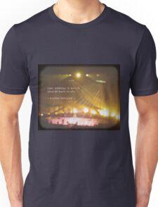MAROON MUSIC - Sunday Morning Unisex T-Shirt