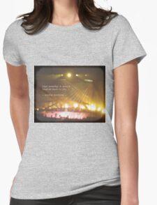 MAROON MUSIC - Sunday Morning T-Shirt