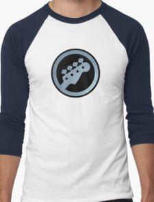Bass  Jeans Men's Baseball ¾ T-Shirt