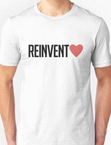 reinvent love T-Shirt