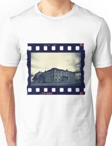 Old building Unisex T-Shirt