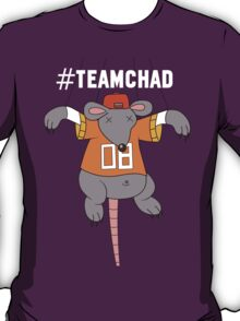 #TEAMCHAD T-Shirt