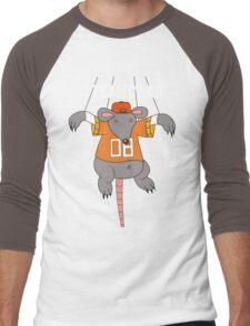 #TEAMCHAD Men's Baseball ¾ T-Shirt