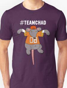 #TEAMCHAD T-Shirt