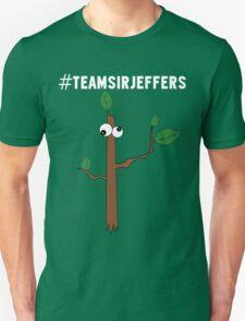 #TEAMSIRJEFFERS T-Shirt