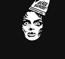 "Black Sunday ""Birthday Girl"" Unisex T-Shirt"