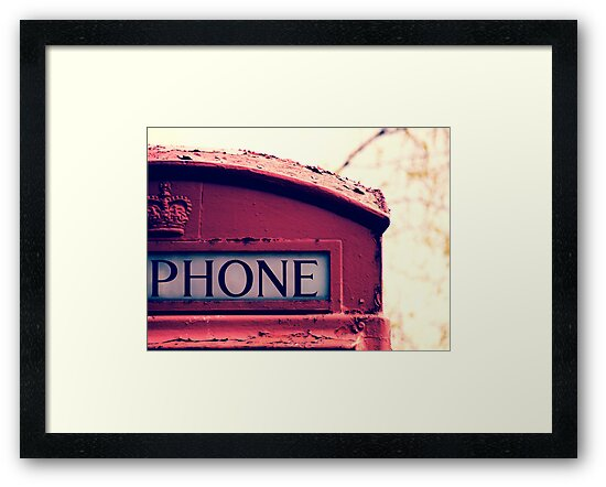 The trouble with super heroes is what to do between phone booths... by Claire Penn