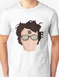 Cartoon ISE Unisex T-Shirt