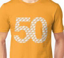 Mini 50th Unisex T-Shirt