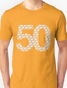 Mini 50th T-Shirt