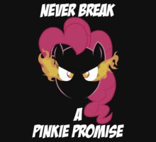 Never Break a Pinkie Promise (WHITE TEXT) by Nathan6214