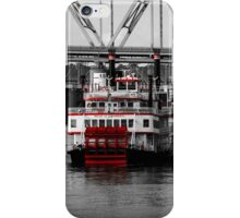 Belle of Cincinnati - SC iPhone Case/Skin