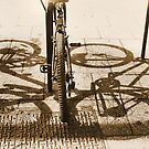 6 wheels and freewheeling home by clickinhistory