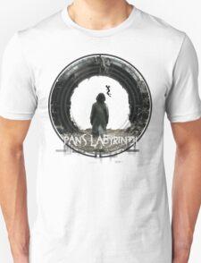 Pan's Labyrinth Arch Unisex T-Shirt