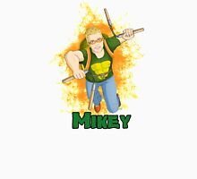 Noel Fisher/Mikey TMNT Unisex T-Shirt