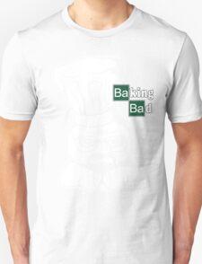 Baking Bad Breaking Bad T-Shirt