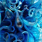 Chihuly: The Nature Of Glass by Jarede Schmetterer