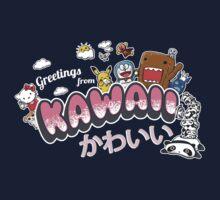 Greetings from Kawaii T-Shirt