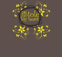 you Stole my heart Mens V-Neck T-Shirt