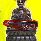 Free Burma by philzerg