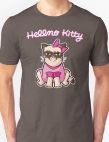 Hellno Kitty T-Shirt