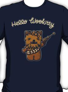 Hello Wookitty T-Shirt