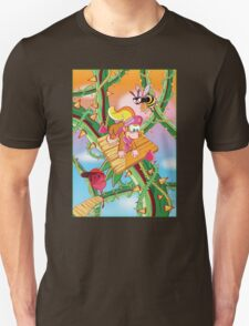 Donkey Kong Country 2 - Bramble Blast T-Shirt